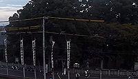高忍日賣神社 愛媛県伊予郡松前町徳丸