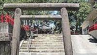 一之宮神社(鹿児島市) - 天智天皇の時代の勧請、弥生式住居跡の一宮遺跡と三日祭