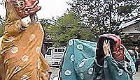 大分八幡宮 - 例祭・放生会で有名、筥崎宮はもとより、宇佐神宮も認める八幡の元宮