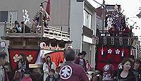 気多本宮 - 氣多大社の本宮とも、式内・能登生国玉比古神社で、3月に通称「おいで祭」