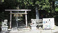 佐那神社 三重県多気郡多気町仁田のキャプチャー