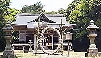 玉崎神社 千葉県いすみ市岬町中原のキャプチャー