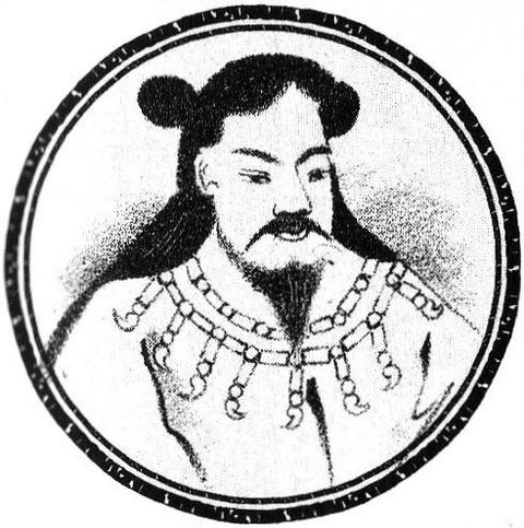 第4代懿徳天皇