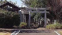 東峰神社 千葉県成田市東峰のキャプチャー
