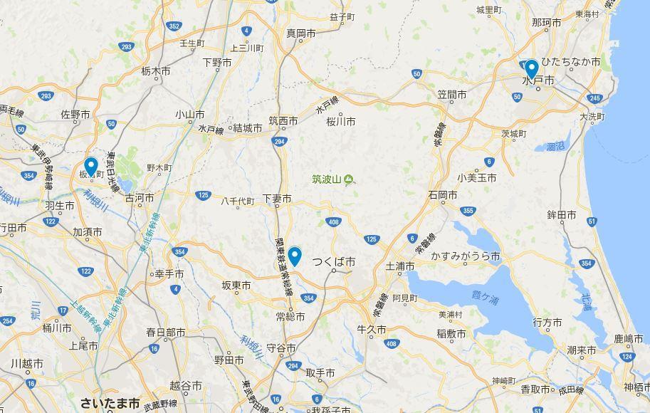 関東三雷神とは? - 雷多発地帯として知られる北関東に鎮座する三つの雷神社