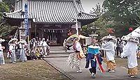 重要無形民俗文化財「滝宮の念仏踊」 - 香川県、全国に残る「念仏踊り」のルーツのキャプチャー