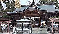 田村神社 香川県高松市一宮町のキャプチャー