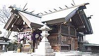 高石神社 神奈川県川崎市麻生区高石のキャプチャー