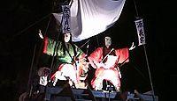 八坂神社(みやま市) - 「筑後の奇祭」うう人形が伝わる、立花宗茂が崇敬した祇園社
