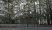 小社神社 - 神宮125社、内宮・末社 序列4位の「雨の宮さん」 明治期に再興される