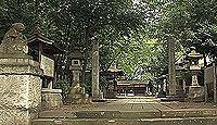 調神社 - ウサギの神使で知られる鳥居のない古社、『浦和の調ちゃん』とのコラボ
