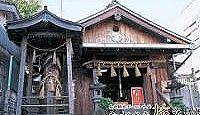 塞神社(郷ノ浦町) - 壱岐島に上陸した男が一物を御照覧いただく女神・猿女君を奉斎