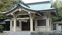 日長神社 愛知県知多市日長森下のキャプチャー