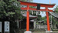 藤島神社 - 南朝方の新田義貞の兜鉢が江戸期に見つかり、その縁で創建された神社