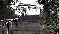 千栗八幡宮 佐賀県三養基郡みやき町のキャプチャー