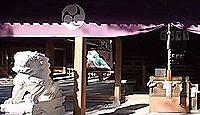 唐澤山神社 - 将門の乱を平定した藤原秀郷を祀る、秀郷と子孫の居城址にある神社