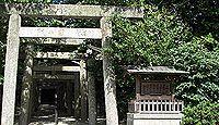 加世智神社 - 三重県松阪市、風の神? カザモツワケノオシヲノカミを祀る、漁撈の神