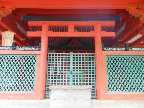 春日大社、サルタヒコを祀る榎本神社 - ぶっちゃけ古事記
