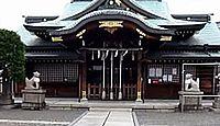 駒林神社 兵庫県神戸市長田区駒ケ林町
