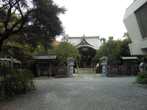 北野神社「牛天神」 - ぶっちゃけ古事記