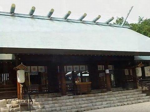 兵庫県の神社