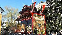 重要無形民俗文化財「長浜曳山祭の曳山行事」 - 秀吉ゆかり、日本三大山車祭の一つのキャプチャー