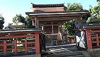 梅田神社 京都府亀岡市旭町宮ノ元のキャプチャー