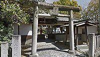 小田神社 和歌山県橋本市高野口町小田
