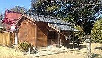 童子丸神社 宮崎県西都市童子丸