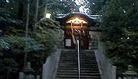 野々上八幡神社 大阪府羽曳野市野々上のキャプチャー