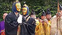 重要無形民俗文化財「糸崎の仏舞」 - 756年に創始されたと言われる福井の民俗芸能