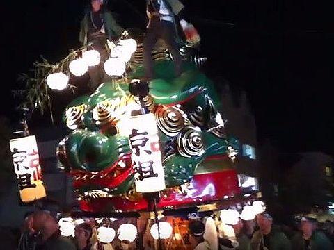 佐賀県の重要無形民俗文化財のキャプチャー