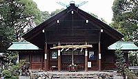 酒見神社 - 元伊勢「中島宮」伝承地の一つで、当社だけの酒の神 清酒発祥の地?
