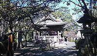 御穂神社 静岡県静岡市清水区三保のキャプチャー