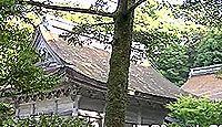 氣多大社 - オオクニヌシの能登開拓の伝承、崇神の御世及び以前の創建の能登国一宮