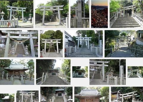 湊神社 静岡県湖西市新居町新居のキャプチャー