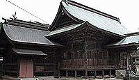 與止日女神社 佐賀県佐賀市大和町川上のキャプチャー