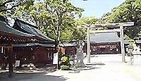 四條畷神社 - この地で敗死した楠木正成を祀る、神社創建とともに巨大市街地形成