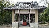 米山神社(姶良市) - 薩摩藩三薬師の一つ「米山薬師」、「ホソン水」が湧く疱瘡の神
