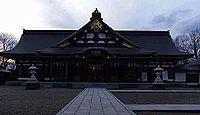 秋田県護国神社 - 秋田藩主が戊辰官軍戦没者を祀ったのが起源、天皇皇后両陛下の親拝も