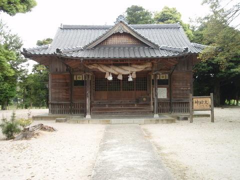 御井神社 - 安産や子授かり、育児はもちろん、出戻りしない、させない【パワースポット】のキャプチャー