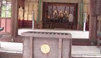 建部大社 - ヤマトタケルが主祭神、摂社に父母と妻子も祀るヤマトタケル安住の社