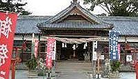 八坂社(国東市) - 境内に「富が来る」「とみくじ」富来神社がある開運パワースポット