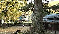 追手神社 兵庫県篠山市大山宮のキャプチャー