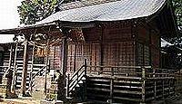 多賀神社(仙台市) - 日本武尊が奉斎した大鷹宮、義家が祈願、伊達家の崇敬、5月に例祭