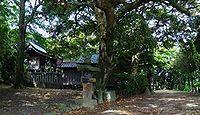伊和神社 鳥取県鳥取市岩吉のキャプチャー