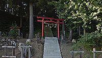 松本神社(由利本荘市) - 昭和初期に境内を拡張・新築・改築、白山姫命を祀る