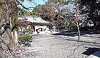 山内神社 高知県高知市鷹匠町のキャプチャー