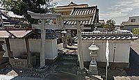 松本神社(城陽市) - 「権現さん」で親しまれる、住吉大神を祀る嵐神社の一つ