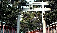 弥栄神社 大阪府岸和田市八幡町